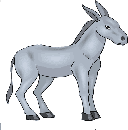 a research on the donkey Many thanks to pat scanlan for his years of dedication and research working on the donkey tree this is an online database of miniature, standard and mammoth donkeys, both registered and unregistered we currently have 56948 donkeys in the donkey tree.