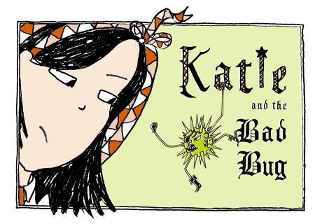 Katie and the Bad Bug