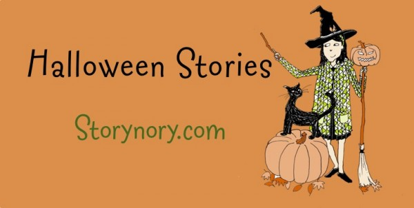 halloween stories on storynorycom with katie the witch baba yaga and more - Story About Halloween