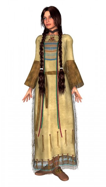 pocahontas and the mythical indian woman essay Pocahontas: native american stereotypes in a affects the image of the indian jackson's essay redesigning pocahontas, the famous native.
