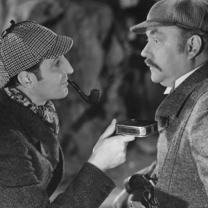 Holmes and Watson 1939 film