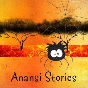 How Anansi brought stories to the world