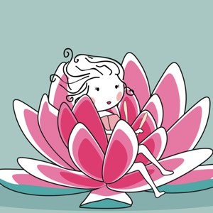 Lilly Flower Fairy