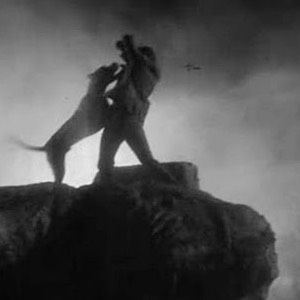 Baskervilles 14,  The Hound
