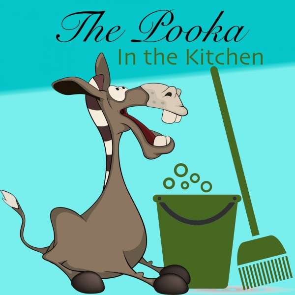 Pooka in the Kitchen