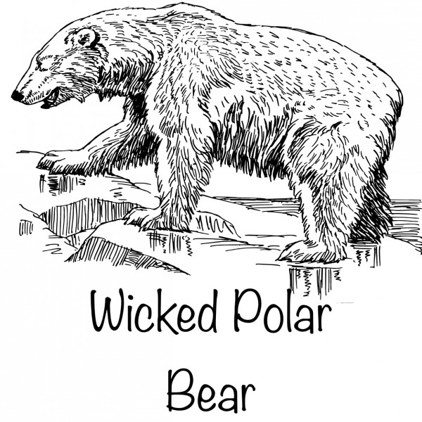 The Wicked, Wicked Polar Bear