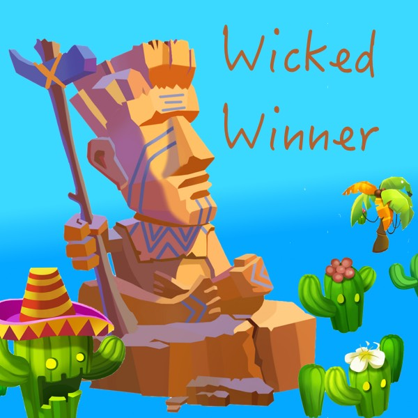 Wicked Statue
