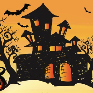 Halloween Writing Competition