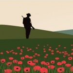 the soldier rememberence day