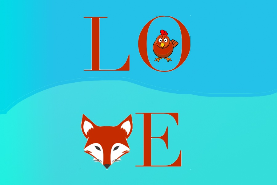 Fox Love Meme