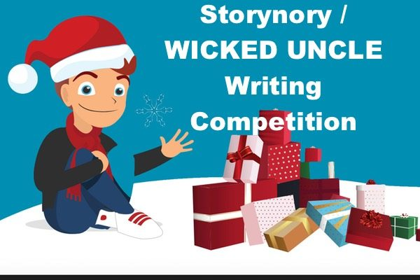 Christmas 2017 Writing Competition