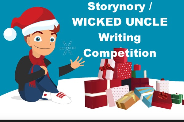 Storynory Wicked Uncle Competition
