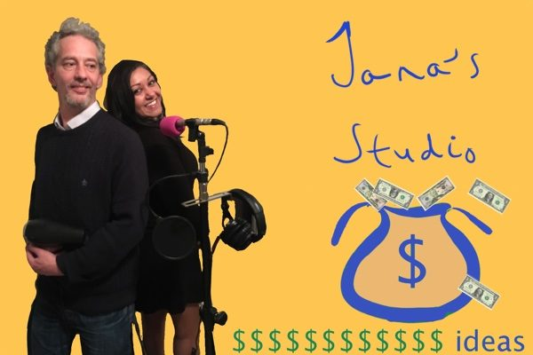 Jana's Studio – Million Dollar Ideas