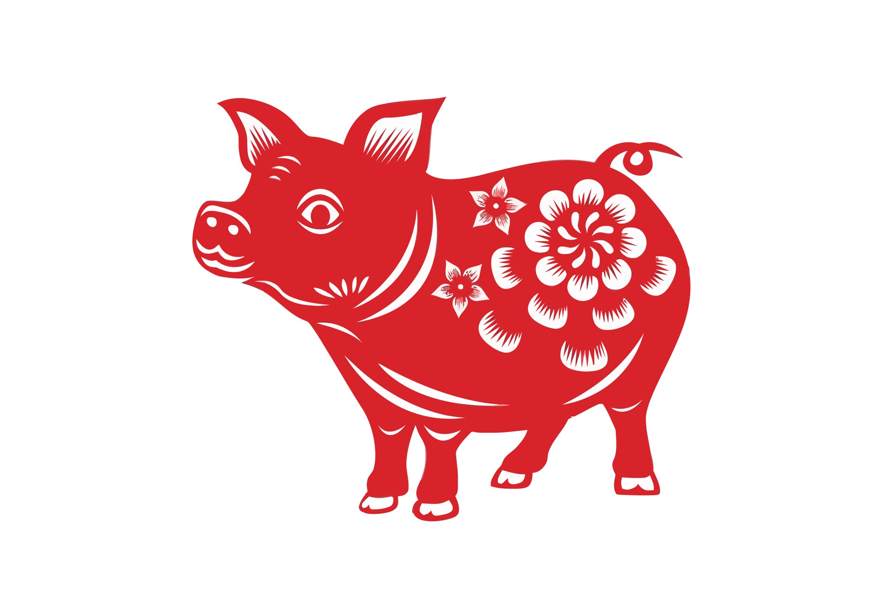 Chinese Year Of The Pig Storynory