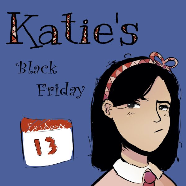 Katie's Black Friday