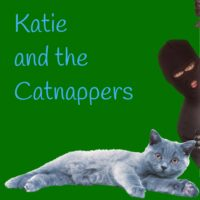 British Blue Cat kidnapped
