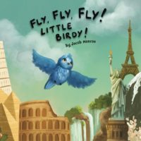 Fly Birdie cover by Jacob Monroe