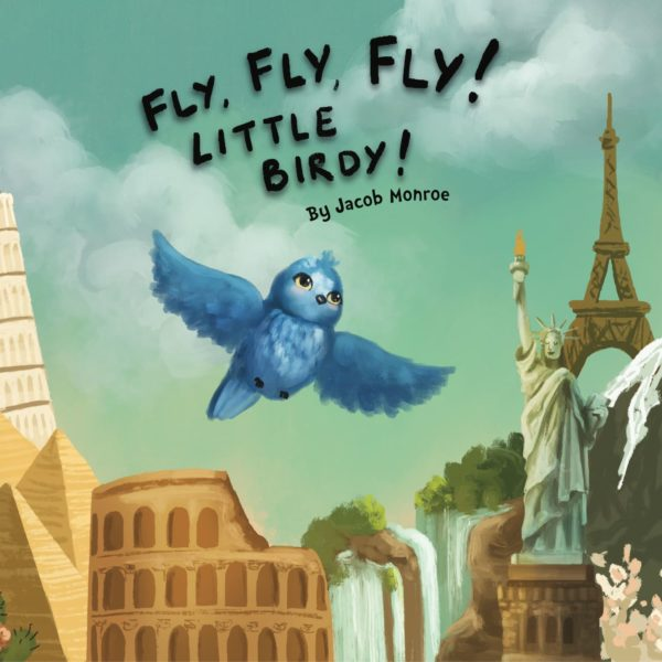 Fly, Fly, Fly! Little Birdy